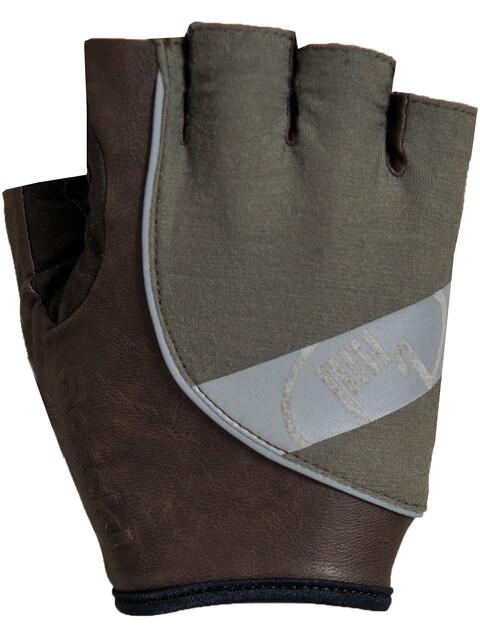 Roeckl Osaka Handschuhe olive